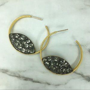 GORGEOUS Freida Rothman Earrings
